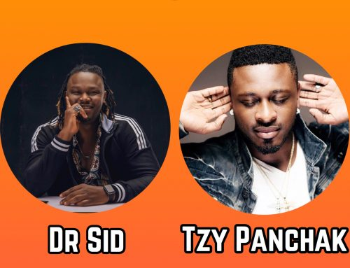 Get To Know The Title & Producer Of Tzy Panchak's Cameroon/Naija Collabo With Superstar Dr Sid!