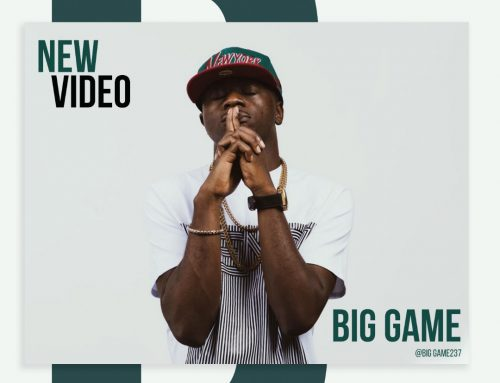 Video  + Download : Big Game – Mado (Prod. by Magic Fingaz)
