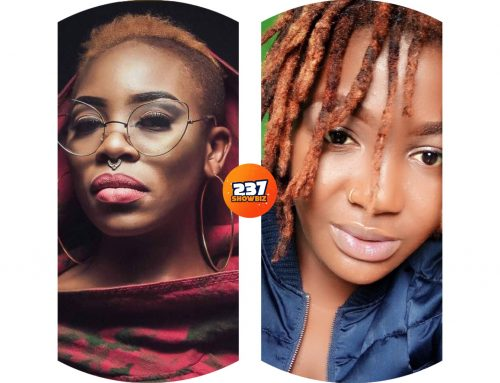 Cameroonian Rapper Tilla Replies ASKIA – Calls Her A Child!