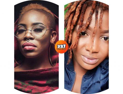 Cameroonian Rapper Tilla Replies ASKIA – Calls Her A Child!