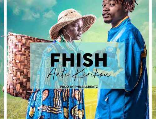 Video + Download : Fhish-Anti Kirikou (Prod. by Phillbillbeatz)