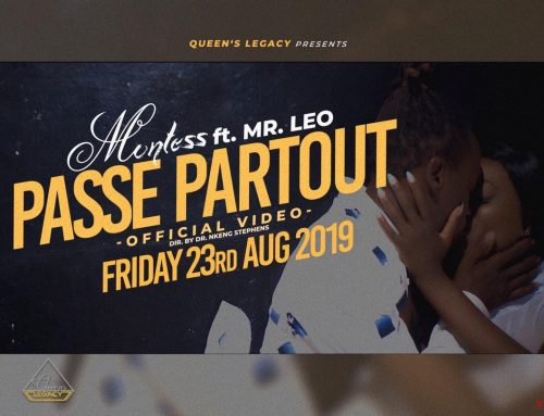 Video + Download: Montess – Passe Partout FT Mr Leo (Prod. By Akwandor)
