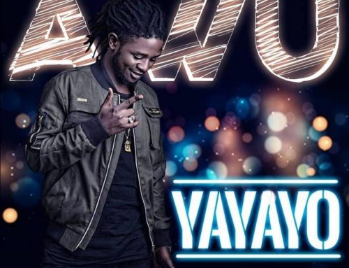 Video + Download: Awu – Ya Ya Yo (Prod. By Dijay Karl)