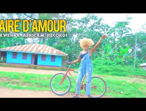 Video + Download: Mel B Akwen X AfriCam Records – Affaire D'amour (Prod. By Fente Solo)