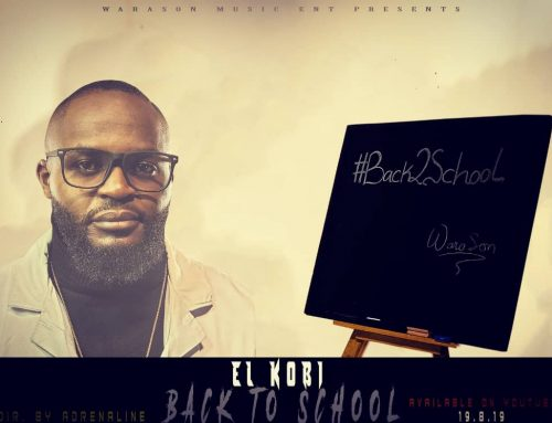 New Video: El Kobi – Back To School (Prod. By Warason)