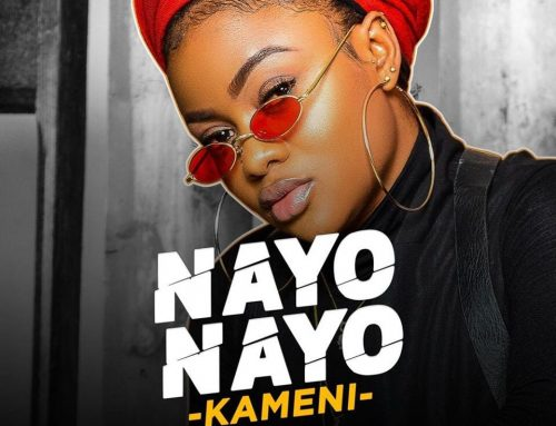 Audio + Download: Kameni – Nayo Nayo ( (Prod. By LooneyTunesz)