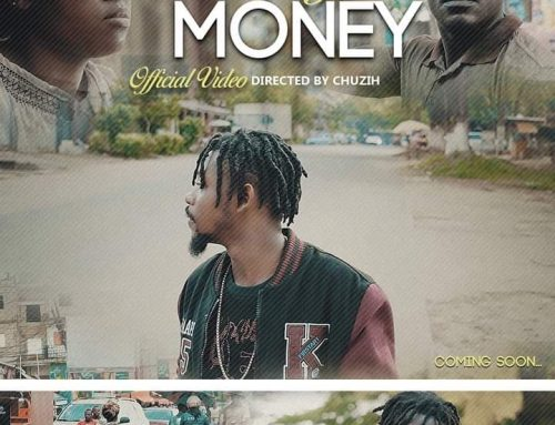 Video + Download: Cleo Grae – Money (Prod. By Inadeplace)