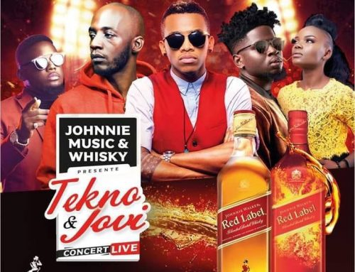 See How Much Tekno, Jovi, Ko-c, MiNks' and Shura Got Paid For The Johnnie Walker Cameroon Concert!