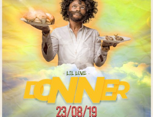 Video + Download: Lil Love – Donner (Prod. By Abztrumentals)