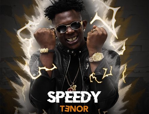 Video + Download: Tenor – Speedy (Prod. By Ramzy)