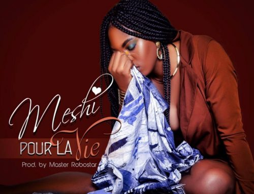 Video + Download : MESHI – POUR LA VIE ( Produced by Master Rooster)