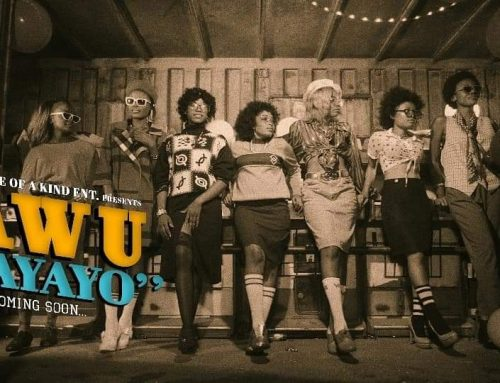 Video + Download: Awu – Ya Ya Yo (Prod. By Dijay Karl