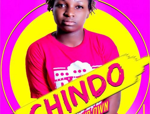 Video + Download: Chindo – Support Ya Own (Prod. By Ransom Beatz)