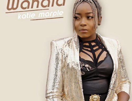 Video + Download : Katie Marple – Wahala(Prod. by Dijay Karl)