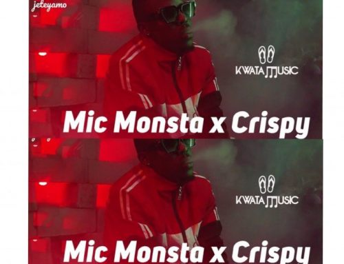 New Video + Download  : Mic Monsta – Road To Success Featuring Crispy