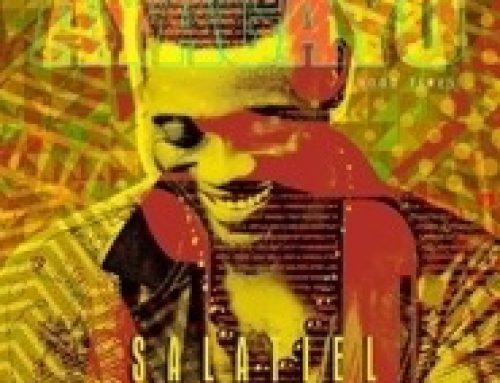 Audio + Download: Salatiel – Ayagayo (Prod. By Salatiel)