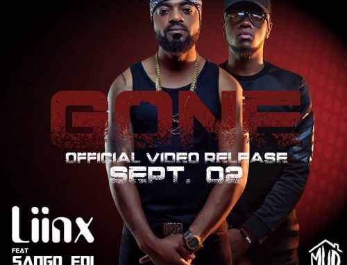 Video + Download: Liinx – Gone FT Sango Edi (Prod. By Sango Edi)