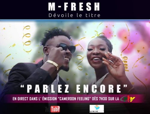 Video + Download: M-Fresh – Parlez Encore (Prod. By I.V.O)
