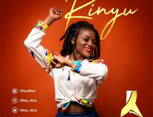 Video + Download: Rinyu – Marry Me (Prod. By Akumba Music)