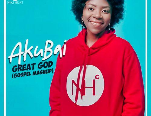 AkuBai Joins Niki Heat Entertainment and Releases Gospel Mashup