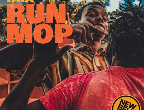 Audio + Download: TATA – Run Mop (Prod. By LeMonstre)