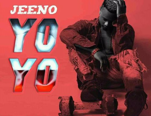 Video + Download: Jeeno – Yo Yo (Prod. By Feke & Vincinho)