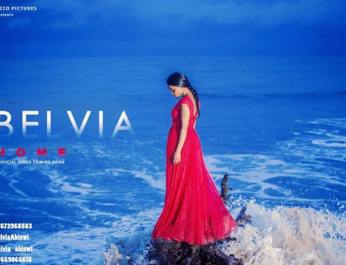 Video + Download: Belvia – Home (Prod. By Jason Shola)