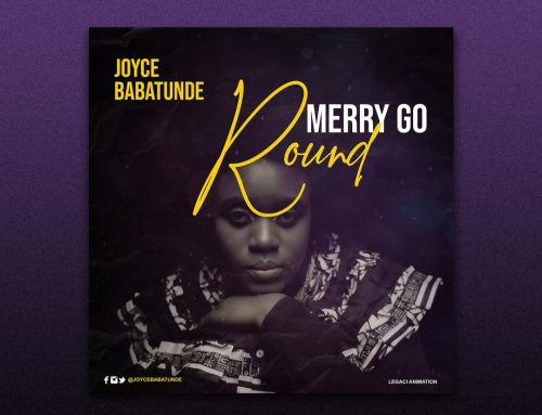 Video + Download: Joyce Babtunde – Merry Go Round (Prod. By Dijay Karl)