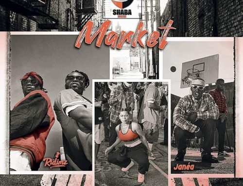Video + Download: RIDIMZ – Market FT Yung Meagan X Janea (Prod. By Phillbillbeatz x Joel Jeff)
