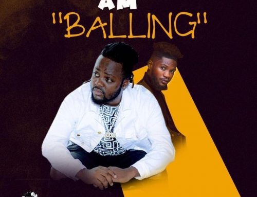 Video + Download: Fizzorapp – Am Balling FT Lyrical Joe (Prod. By Phillbillbeatz)