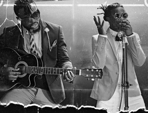 """From """"Rythmz"""" To """"Ridimz"""" Cameroonian Music Duo Rebrand From """"No Hit No Records Ent"""" To """"Shaba Muzik""""."""