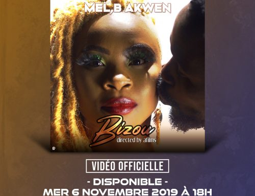Video + Download: Mel B Akwen – Bizou (Prod. By Fento Solo)