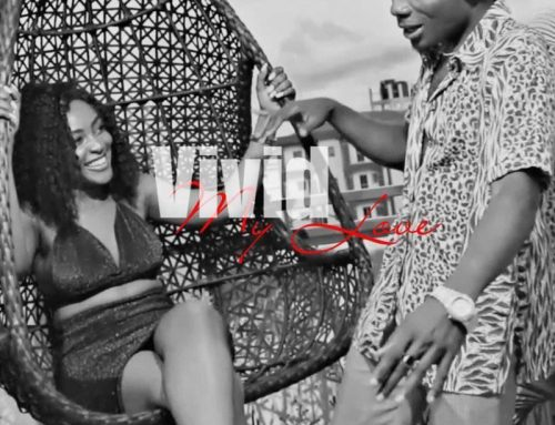 Video + Download: VIVID – My Love (Prod. By Loony)