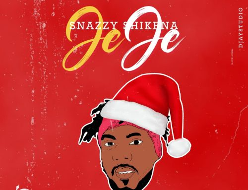Audio + Download: Snazzy Shikena – Jeje (Prod. By Taffy)