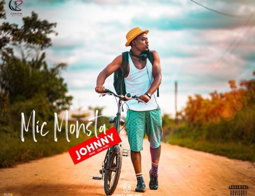 Audio + Download: Mic Monsta – Johnny (Prod By Dijay Karl)
