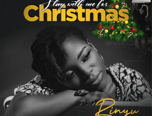 Video + Download: Rinyu – Stay With Me For Christmas (Prod. By Method J)