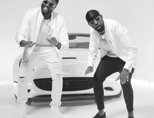 Video + Download: KifleX – Estele FT Eddy Kenzo (Prod By Master Roboster)