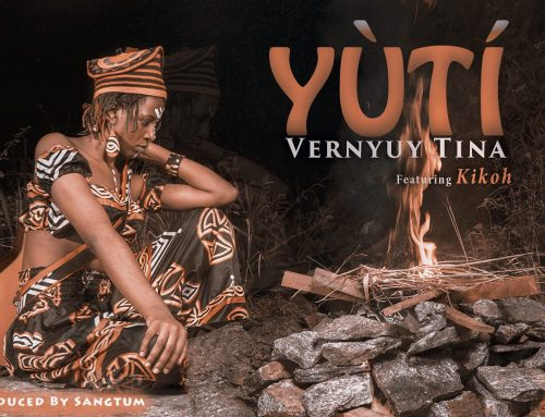 Video + Download: Vernyuy Tina – Yùtí FT Kikoh (Prod. By SangTum)