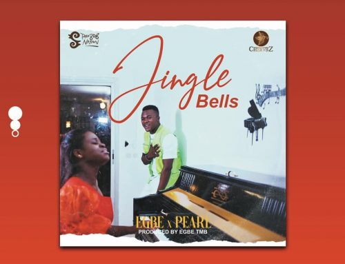 Video + Download: Egbe X Pearl – Jingle Bells (Prod. By Egbe TMB)
