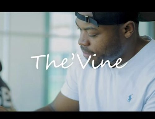 Video + Download: ThE'Vine – Best Life