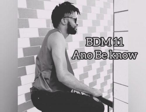 Video + Download: BDM 11 – Ano Be Know (Prod. By Mafy)