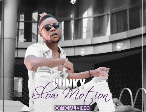 Video + Download: 4unky – Slow Motion (Prod. By DJ Airraz)