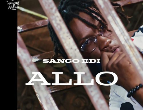 Video + Download: Sango Edi – Allo (Prod. By Sango Edi)