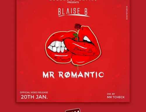 Video + Download: Blaise B – Mr Romantic (Prod. By Akwandor)