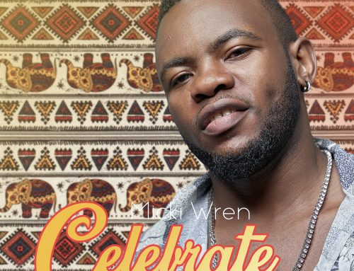 Audio + Download: Micki Wren – Celebrate (Prod. By Akwandor)