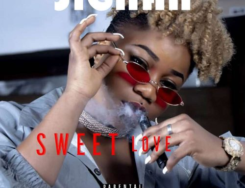 Video + Download:   Sighan Diamond – Sweet Love