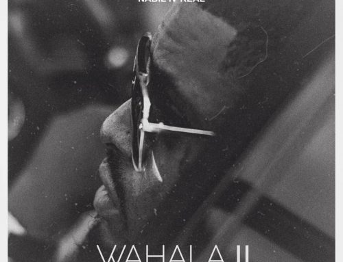 Audio + Download: Nabil IV Real – Wahala II (Prod. By Pazzo)