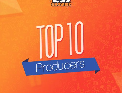 TOP 10 Cameroonian Producers Of The Year 2019