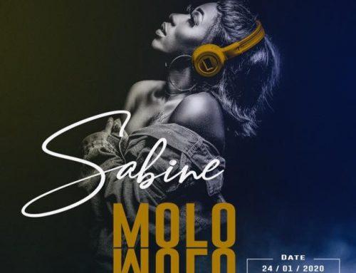 Video + Download: Sabine – Molo Molo (Prod. By BD)