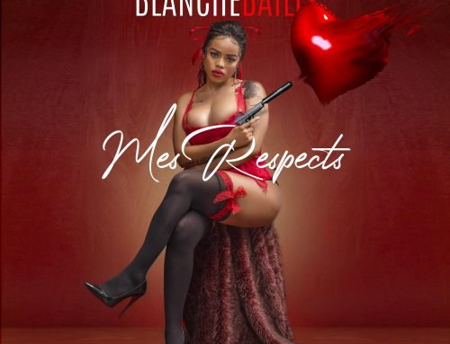 Video + Download: Blanche Bailly – Mes Respects (Prod. By Dijay Karl & Phillbillbeatz)